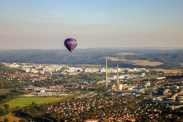 Freie Demokraten Jena-Saale-Holzland